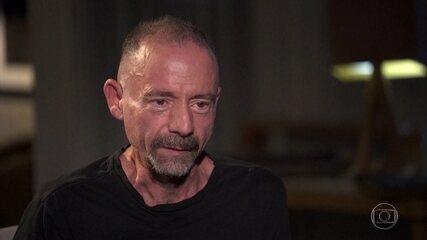 Drauzio Varella entrevista primeiro homem curado do vírus HIV