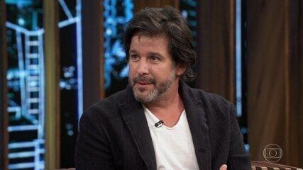 Murilo Benício critica uso de redes sociais