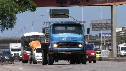 Governo anuncia medidas em favor dos caminhoneiros