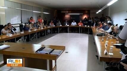 Plano de contingência para Pinheiro, Mutange e Bebedouro é atualizado