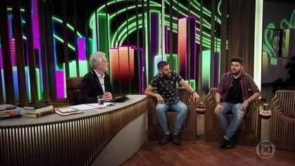 Zé Neto & Cristiano relembram o começo da carreira