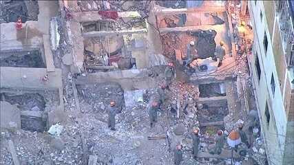 Decretada a prisão de suspeitos de construir e vender prédios que caíram na Muzema