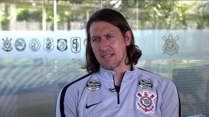 Ídolo do Corinthians e ainda fazendo a diferença, Cássio desponta como maior goleiro da história do time