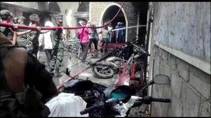 Sobe para 207 o número de mortos nos atentados no Sri Lanka; 450 estão feridos