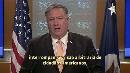 EUA suspendem isenção de sanções para países que compram petróleo do Irã