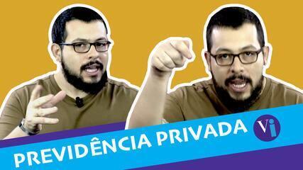O que é previdência privada?