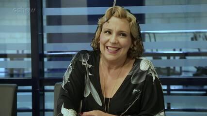 Ana Beatriz Nogueira comenta a morte de Ondina