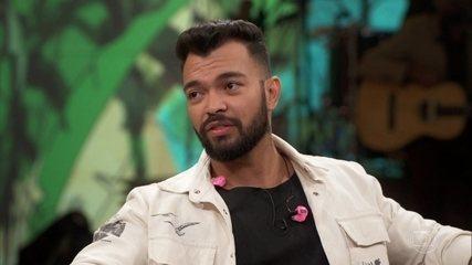 Thiago Brava fala sobre a Churrascada do Brava