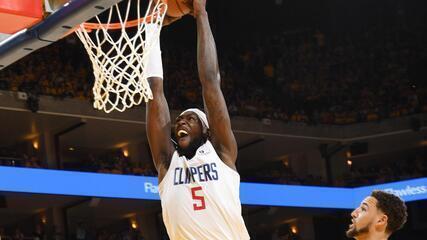 Top 5: Confira as melhores jogadas da rodada de quarta-feira na NBA