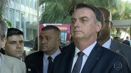 Após veto de Bolsonaro ao BB, peças publicitárias de estatais vão passar pelo Planalto