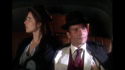 Despedida de Manoel Victor e Ruth