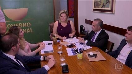 Parlamentares ganham serviço que tira dúvidas sobre Previdência
