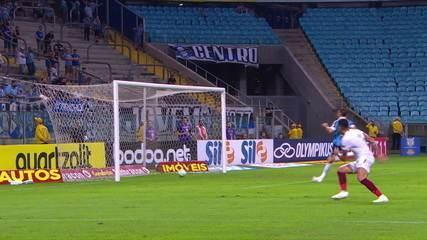 Melhores momentos de Grêmio 4 x 5 Fluminense pela 3ª rodada do Campeonato Brasileiro