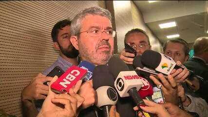 Advogado de Michel Temer diz que ex-presidente vai se apresentar nesta quinta-feira (9)