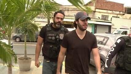 Polícia prende DJ Jopin e parentes em operação sobre sonegação de R$ 65 milhões