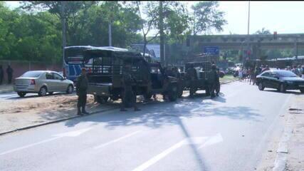 Justiça Militar aceita denúncia contra 12 militares por mortes de músico e de catador