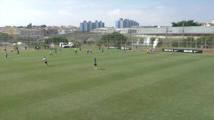 Com direito a gol do meio de campo, Fluminense bate Grêmio e conquista Copa Nike Sub-15
