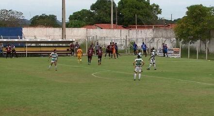 Altos 1 x 4 Atlético-CE pela 2ª rodada da Série D 2019; veja os gols