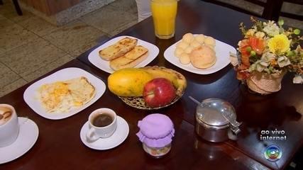'Pular' café da manhã e jantar tarde aumentam risco de morte, aponta estudo da Unesp