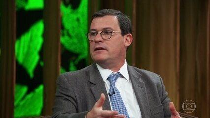 Cristiano Maronna fala sobre artigo que criminaliza o porte de drogas, mas não pelo uso