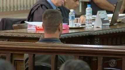 Caso Emanuelly: pais acusados de matar filha de 5 anos são julgados em Itapetininga