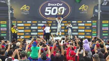 Stock Car - GP de Velopark na íntegra - 07/04/2019