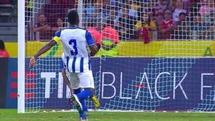 Melhores momentos: Brasil 7 x 0 Honduras em amistoso Internacional