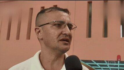 'Dono da cadeia' comandava central de golpes e construiu fortuna de dentro da prisão