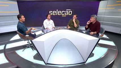 Seleção SporTV compara campanha do Palmeiras com a de grandes clubes europeus