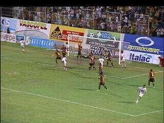 Melhores momentos de Central 2 x 3 Sport pelo Pernambucano de 2011