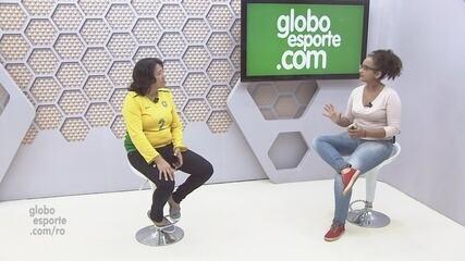 Bate-papo GE: Ex-seleção brasileira, Nenê, comenta sobre atuação do Brasil no Mundial