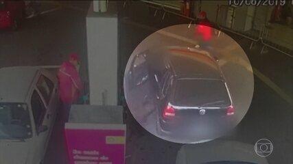 Polícia encontra carro que teria sido usado na fuga do suspeito de ter matado ator em SP