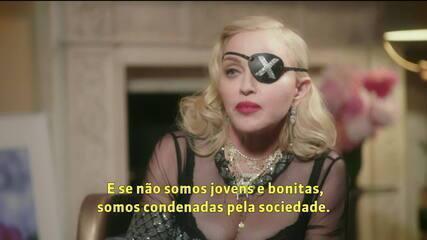 Madonna lança 14º álbum, repleto de referências latinas