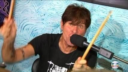 Morre aos 61 anos Paulo Antônio Pagni, músico e baterista do RPM