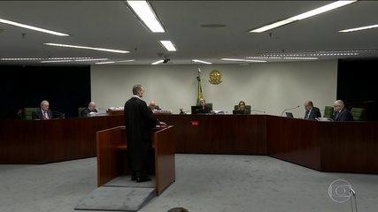 Segunda Turma do Supremo nega habeas corpus ao ex-presidente Lula