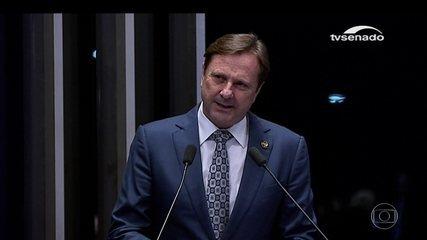 STF revoga autorização da Justiça para senador em prisão domiciliar viajar para o Caribe