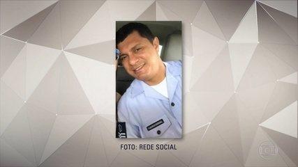 Militar preso com cocaína na Espanha, em comitiva de apoio de Bolsonaro, tem vida simples