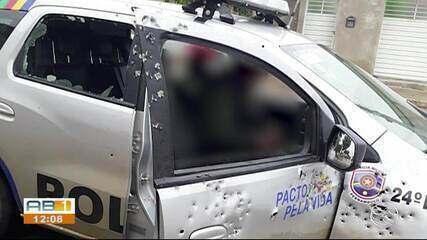 PM é morto a tiros durante perseguição em Santa Cruz do Capibaribe