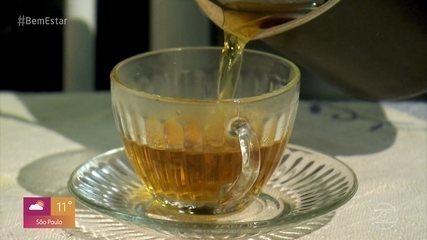 Chá de sene pode provocar alterações intestinais