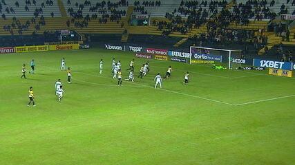 Melhores momentos: Criciúma 2 x 1 Coritiba pela 9ª rodada do Brasileiro Série B