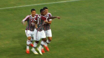 Relembre alguns gols de Gerson pelo Fluminense
