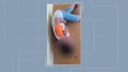 Polícia apura vídeos que mostram adolescentes agredindo e queimado crianças com cigarro