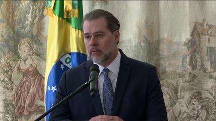 Procuradores criticam decisão do ministro Dias Toffoli de suspender inquéritos do Coaf