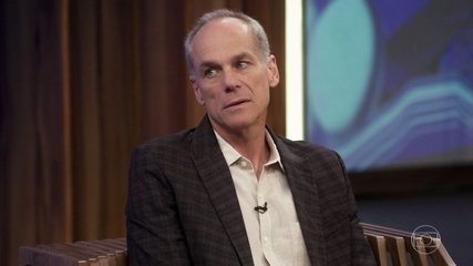 Marcelo Gleiser lamenta corte de 42% nas áreas de ciência e tecnologia
