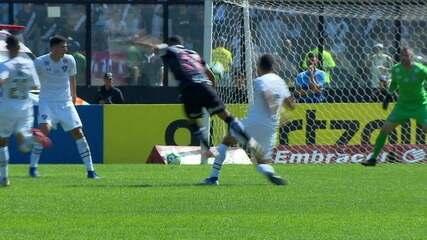 Melhores momentos: Vasco 2 x 1 Fluminense pela 11ª rodada do Campeonato Brasileiro