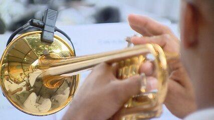 Parte 2: E tem clipe de Elas Cantam Samba