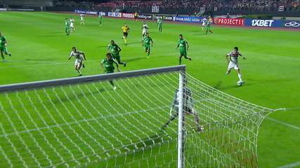 Melhores momentos: São Paulo 4 x 0 Chapecoense pela 11ª rodada do Brasileirão 2019