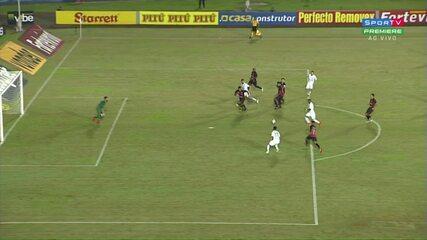 Veja os melhores momentos de Londrina 3x1 Vitória, pela 11ª rodada da Série B