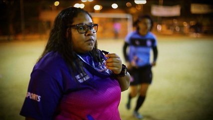 Conheça os técnicos dos times finalistas da Taça das Favelas, que trabalham de forma voluntária
