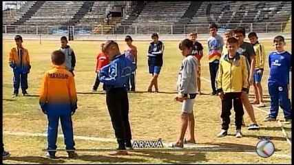 Cerca de 3 mil atletas disputam 1ª Copa Beja em Araxá